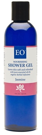 DROPPED: EO Products - Shower Gel Jasmine - 8 oz.