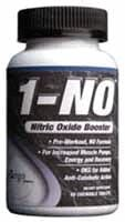 Zoom View - 1-NO Nitric Oxide Booster