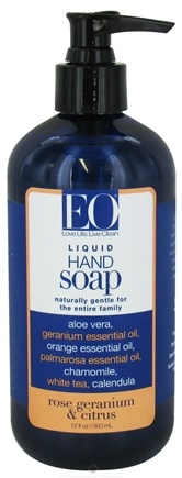 Zoom View - Liquid Hand Soap