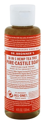 Zoom View - Magic Pure-Castile Soap Organic