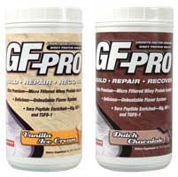 DROPPED: Ergopharm - GF PRO Vanilla Ice Cream - 2 lbs.