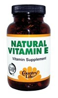 Zoom View - Natural Vitamin E