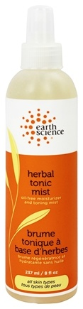 Zoom View - Herbal Tonic Mist