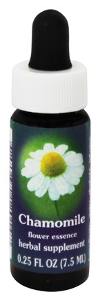 Zoom View - Chamomile Flower Essence