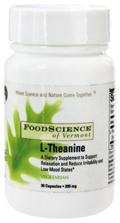 Zoom View - L-Theanine