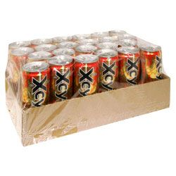 Zoom View - Xcyto Energy Drink