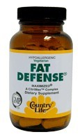 Zoom View - Fat Defense the Most Effective CitriMax