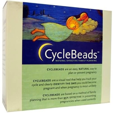 DROPPED: Cycle Technologies - CycleBeads - CLEARANCE PRICED