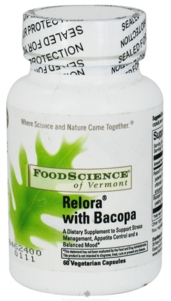 Zoom View - Relora with Bacopa