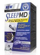 DROPPED: Muscletech Products - Sleep MD - 30 Caplets CLEARANCE PRICED
