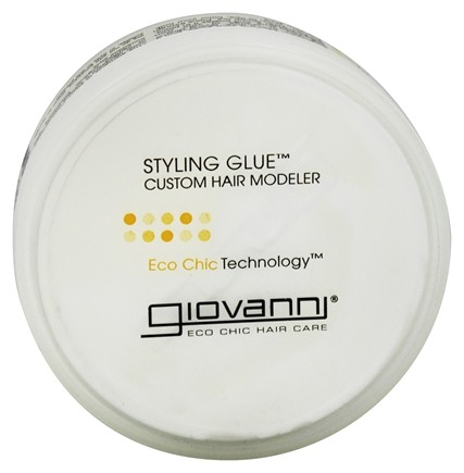 Giovanni - Styling Glue Custom Hair Modeler - 2 oz.