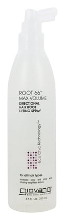 Zoom View - Root 66 Max Volume Directional Root Lifting Spray