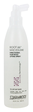 Giovanni - Root 66 Max Volume Directional Root Lifting Spray - 8.5 oz.