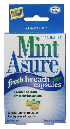 Zoom View - Mint Asure Fresh Breath