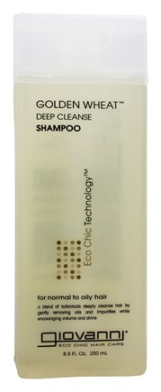 Zoom View - Shampoo Deep Cleanse