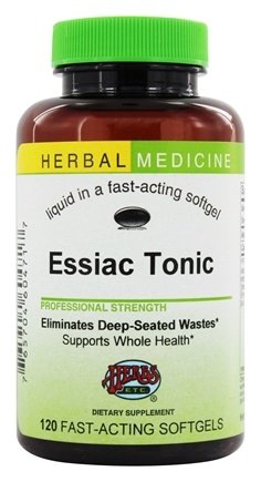 Zoom View - Essiac Tonic Alcohol Free