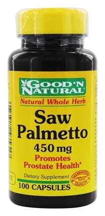 Zoom View - Saw Palmetto
