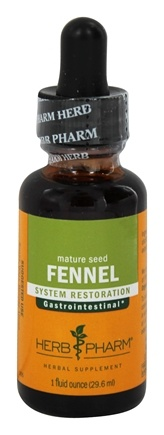 Zoom View - Fennel Extract
