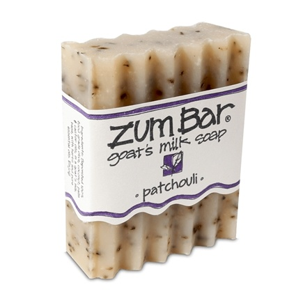 Zoom View - Zum Bar Goat's Milk Soap
