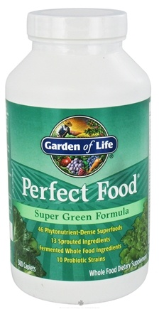Zoom View - Perfect Food Super Green Formula