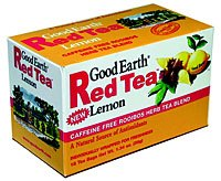 Zoom View - Red Tea Lemon Flavored