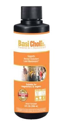 DROPPED: Health From The Sun - Basi Chol Liquid - 8 oz.