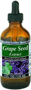 DROPPED: Innovative Laboratories - Grape Seed Extract 50mg - 24 Capsules