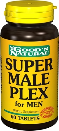Zoom View - Super Male Plex for Men