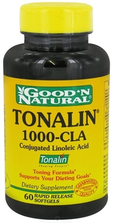 Zoom View - Tonalin 1000-CLA