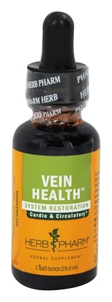 Zoom View - Healthy Veins Tonic