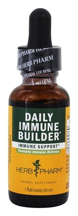 Zoom View - Immune Defense Tonic Compound