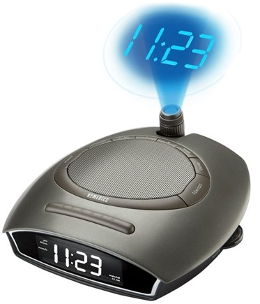 Zoom View - SoundSpa Auto Set Clock Radio CP-SS4510