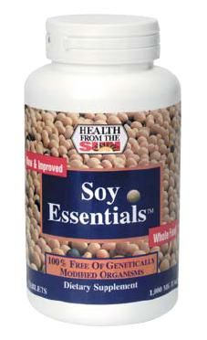 Zoom View - Soy Essentials