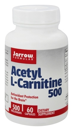 Zoom View - Acetyl L-Carnitine