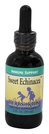 DROPPED: Herbs for Kids - Sweet Echinacea - 2 oz.
