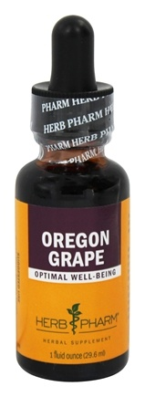 Zoom View - Oregon Grape Extract