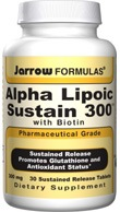 Zoom View - Alpha Lipoic Sustain with Biotin