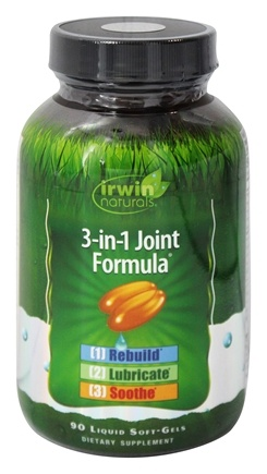 Zoom View - 3-in-1 Joint Formula
