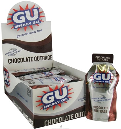 Zoom View - GU Energy Gel with Caffeine