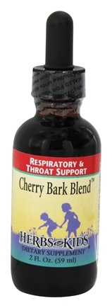 Zoom View - Cherry Bark Blend