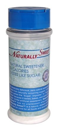 DROPPED: Hi-Tech Pharmaceuticals - Naturally Sweet Natural Sweetener - 3.5 oz.