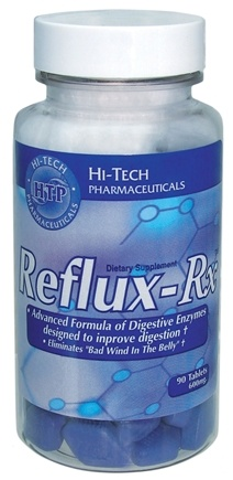 Zoom View - Reflux-Rx