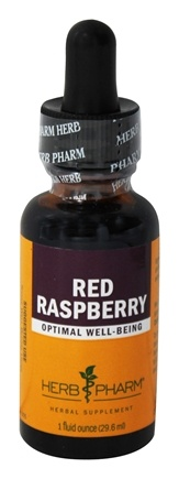 Zoom View - Red Raspberry Extract