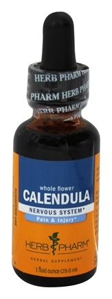 Herb Pharm - Calendula Extract - 1 oz.