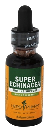 Herb Pharm - Super Echinacea Extract - 1 oz.