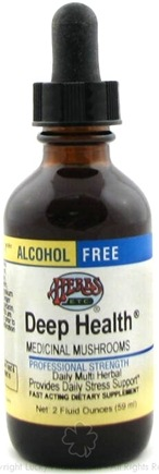 Zoom View - Deep Health Daily Multi-Herb- Alcohol Free
