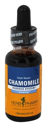 Zoom View - Chamomile Extract