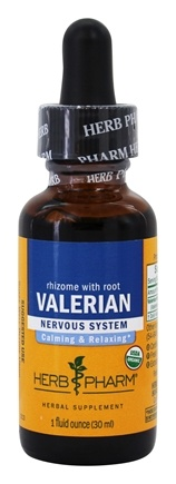 Zoom View - Valerian Extract