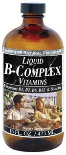 Zoom View - Liquid B-Vitamin Complex