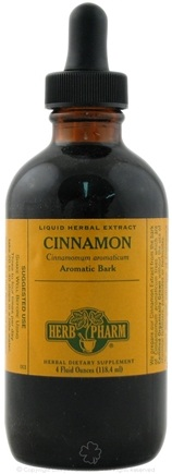 Zoom View - Cinnamon Extract